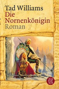Die Nornenkönigin by Tad Williams