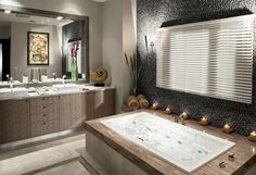 7 Tips for a Perfect Bathroom – Bathroom Workbook - http://interiordesign4.com/tips-perfect-bathroom-bathroom-workbook/