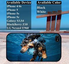 Funny Dog case  iPhone 4/4s iPhone5 iPhone5s by vallenshop on Etsy, $13.50