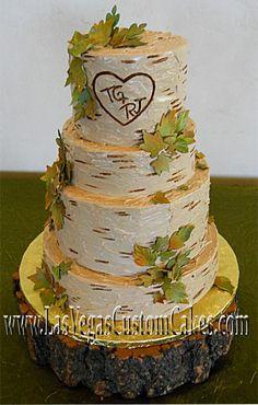 Gourmet Wedding Cakes   Las Vegas Custom Cakes