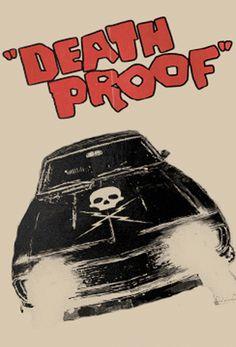 Deathproof (2007) Quentin Tarantino || Sobre exceso de feromonas, sicópatas y muscle cars.