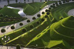 daniel ost gardens - Google Search                                                                                                                                                     More