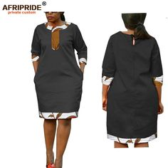 Online Shop 2019 summer women dress african print AFRIPRIDE tailor made half sleeve knee length casual pencil batik dress for women African Fashion Ankara, Latest African Fashion Dresses, African Print Fashion, Africa Fashion, Short African Dresses, African Print Dresses, African Prints, African Fabric, Short Dresses