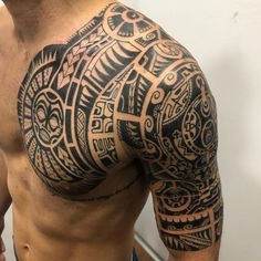 Sleeve tattoos allows you to bring your stories to life. Enjoy these sleeve tattoo ideas, sleeve tattoo designs and tattoo inspiration.