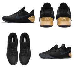 e0aa30aae985 Kobe A.D. Basketball Sneakers by Nike Basketball Sneakers