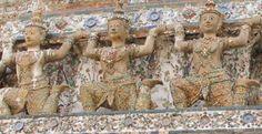 Wat Arun Kinaree