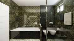 3D návrh luxusnej kúpeľne Bathroom Lighting, Bathtub, Mirror, Furniture, Home Decor, Bathroom Light Fittings, Standing Bath, Bathroom Vanity Lighting, Bathtubs