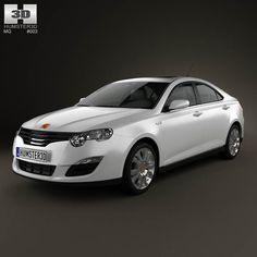 MG 550 2012 3d model from humster3d.com. Price: $75