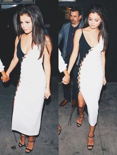 Selena Gomez leaving The Nice Guy in West Hollywood, August 28th 2015