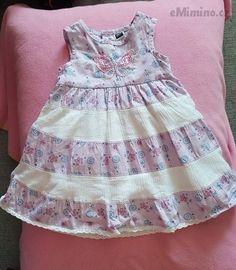 Šaty M&Co - bazar, prodej - eMimino.cz Two Piece Skirt Set, Skirts, Tops, Dresses, Women, Fashion, Toddler Dress Patterns, Vestidos, Moda