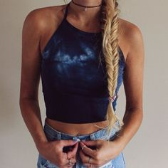 These cute crop tops are perfect for any body type! Whether you're looking for a sexy crop top or a cheap crop top outfit, these are the cutest tops! Crop Top Outfits, Casual Outfits, Summer Outfits, Cute Outfits, Cheap Crop Tops, Cute Crop Tops, Cropped Tank Top, Crop Tank, Sexy Bikini
