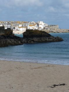 St Ives, Cornwall by EnglishGirlAbroad, via Flickr