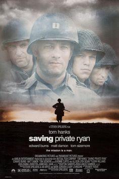 """Hoy, a las 21:00 horas, finaliza el ciclo """"Maestros del Cine Contemporáneo (VII): Steven Spielberg (4ª parte: los años 90)"""" con la película """"Salvar al soldado Ryan (1998)"""", en la Sala Máxima (Antigua Facultad de Medicina). Entrada libre hasta completar aforo. http://lamadraza.ugr.es/cine-y-audiovisual/salvar-al-soldado-ryan-1998/ #SpielbergUGR #MaestrosCineContemporáneo"""