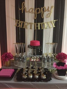 147 Best 40th Birthday Party Ideas Images In 2019 40 Birthday