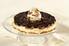 Nabisco-Easy Boston Cream Pie