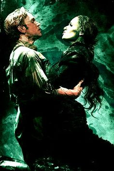 ''Aslong as your mine, Ive lost all resistance and crossed the borderline'' easily on of my favourites from Wicked <3