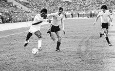 Vs. Uruguay 1981