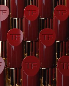 Introducing Tom Ford's Most Wanted. Five iconic shades in four new finishes. Introducing Tom Ford's Most Wanted. Five iconic shades in four new finishes. The ultimate array of color.