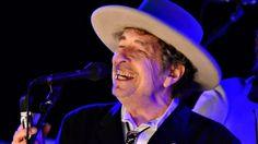 Bob Dylan: Nobel Literature Prize left me speechless