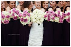@Christina Childress Williams    like these bouquets?