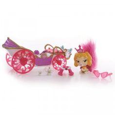 Disney Princess Palace Pets Royal Carriage Playset