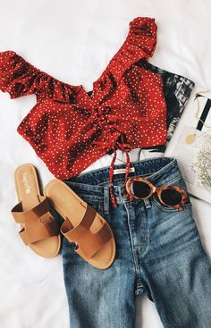#lovelulus summer outfit