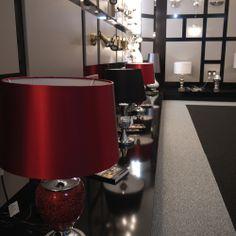 Yess Bathroom Lights delta light showroom at headquarter in wevelgem, belgium | delta