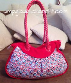 Tasche Mariechen by #allerlieblichst