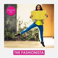 Are you The Fashionista this year? Featured Pin! #KiplingSweeps