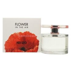 NOW IN STOCK: Kenzo Flower In T... http://www.kamsbeautybox.com/products/kenzo-flower-in-the-air-eau-de-parfum-100ml-spray?utm_campaign=social_autopilot&utm_source=pin&utm_medium=pin