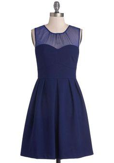 That Magic Momentum Dress