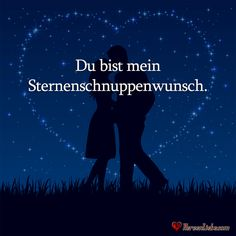 Sternenschnuppe Wunsch Lyric Quotes, Love Quotes, Lyrics, What Is Love, Love You, Just Breathe, My Soulmate, Forever Love, Love Messages