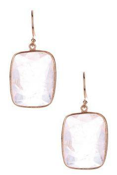 Super pretty earrings!