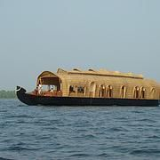 An Exclusive Cruise in Backwaters; Kerala Houseboats