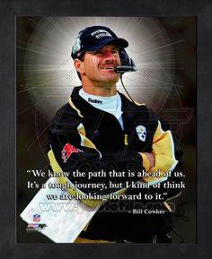 Bill Cowher Pittsburgh Steelers Pro Quotes Framed 8x10 Photo NFL,http://www.amazon.com/dp/B009R70ET4/ref=cm_sw_r_pi_dp_yZyQsb100YTGTP46
