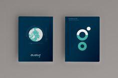 Dualog — Identity on Behance