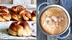 Pretzel Bites, Rolls, Baking, Recipes, Patisserie, Bread Rolls, Backen, Recipies, Bread