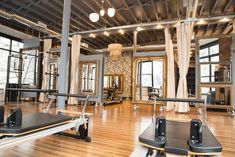 Integrative wellness center Physio Logic wants to provide you with all of the tools you need to feel your best—from PT and Pilates to nutrition.