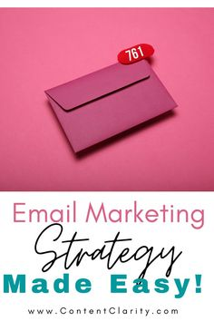 Email Marketing Design and strategy made simple! The BEST easiest way to grow your email list! EVERYTHING you need to create a professionally branded opt-in freebie to grow your audience. Email marketing strategy. Email marketing template. Email marketing inspiration. Email marketing design inspiration. Email Marketing Design and Strategy! #emailmarketingdesign #emailmarketingstrategy #emailmarketingtemplate #emailmarketingdesigninspiration Email Marketing Design, Content Marketing Strategy, Internet Marketing, Media Marketing, Business Emails, Business Coaching, Business Tips, Network Marketing Tips, Email List