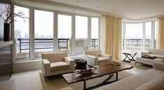 Thiết kế cửa sổ tránh làm mất tài lộc | GoldSeason