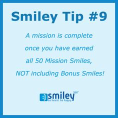 Complete missions to move to the next level! Smiley360 has just updated their site. I adore reviewing products and completing missions! https://h5.sml360.com/-/3ki