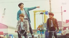 Find images and videos about kpop, bts and jungkook on We Heart It - the app to get lost in what you love. Bts Hyyh, Jungkook And Jin, Bts Bangtan Boy, Bts Jungkook, Seokjin, Hoseok, I Love Bts, 2ne1, Bts Pictures