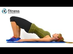Abs and Obliques Workout
