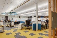 Confidential Sunnyvale Tech Company Offices