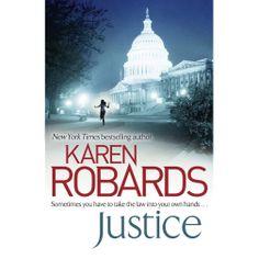 Justice eBook: Karen Robards: Amazon.com.au: Kindle Store