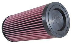 K&N Engineering PL-8715 Replacement Air Filter - Polaris RZR 900 S