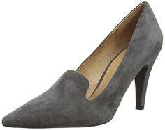 Belmondo  7032410, Chaussures à talons - Avant du pieds couvert femmes