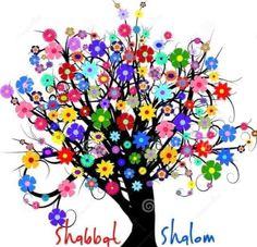 See the source image Jewish Greetings, Shavua Tov, Fuerza Natural, Arte Judaica, Worship Jesus, Valentine Tree, Bible Study Notebook, Shabbat Shalom, Jewish Art