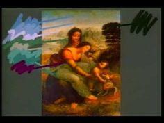 ▶ Leonardo Da Vinci - O Sorriso e o Entrelaçamento - COMPLETO - YouTube