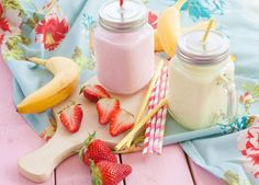 The Best Smoothie Recipes Without Yogurt This Year Best Smoothie Recipes, Milkshake Recipes, Good Smoothies, Baileys Recipes, Best Milkshakes, American Desserts, Foods To Eat, Yummy Treats, Food Photography